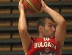 """Стефан Георгиев: Готови сме за предзвикателството """"Евробаскет 2009"""""""