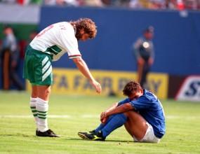 България и Италия повтарят полуфинала от САЩ'94