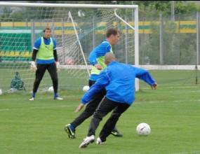 Двама от Черноморец ще играят утре за Шалке