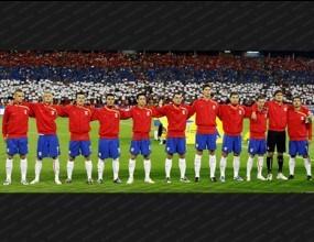 ФИФА заплаши Сърбия заради феновете