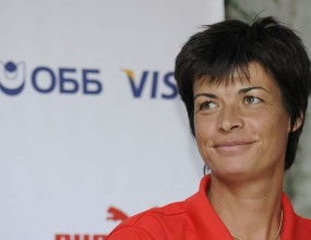Румяна Нейкова е новият спортно-технически директор на БФ Гребане