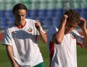 Куп отбори се натискат за контрола с България