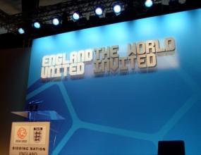 Чуждестранни звезди подкрепят кандидатурата на Англия за домакин на Мондиал 2018