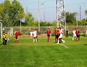 Децата на Черноморец елиминираха Локо (Сoфия) за купата на БФС