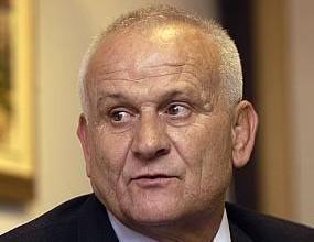 Люпко Петрович: Гонзо е голям човек с много силен характер