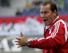 Хууб Стевенс пред Sportal.bg: Срещу Левски сме аутсайдери