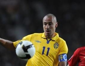 Хенрик Ларсон приключва с футбола след края на сезона