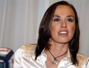 Мартина Хингис заяви, че няма да се завръща на корта