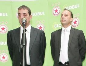 Босовете спазиха обещанието - раздават пари в ЦСКА