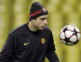 Хуанде Рамос: Бербатов е удивителен футболист