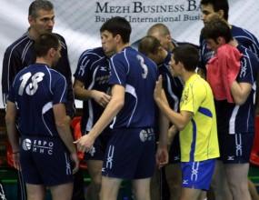 Марек картотекира двама нови волейболисти