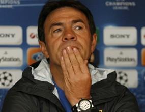 Атлетико може да спечели срещу всеки, сигурен е Абел
