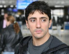 Арабаджиев замина за Абу Даби и се готви за тестовете в GP2 (видео)