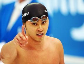 Китаджима се завръща в басейна след 15-месечна почивка