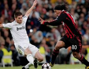 Неприличното в случая е Реал Мадрид