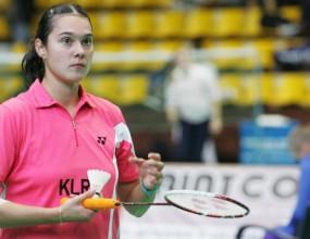 Петя Неделчева достигна четвъртфиналите в Дания