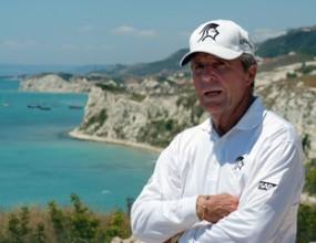 """Легендарният Гари Плейър: """"Трейшън клифс"""" ще се превърне в един от 3-те най-добри голф курорта в Европа"""