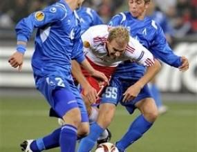 Циклер: Срещу Левски беше най-трудният ни мач досега