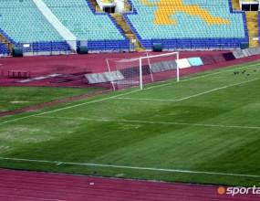Местят Националния стадион от пъпа на София