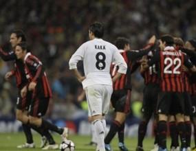 Масимо Одо: Кака сигурно съжалява, че напусна Милан