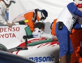 Следващата седмица решават дали Глок ще се състезава в Абу Даби