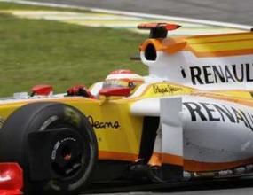 Рено продава отбора си във Ф1?