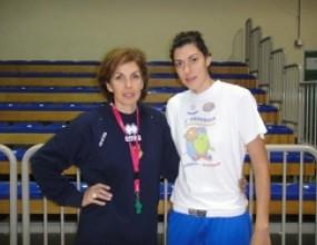 Дъщерята на българска баскетболистка е феномен в Италия
