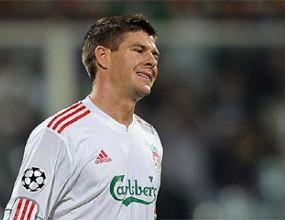 Реал Мадрид напира с £30 млн. за Джерард