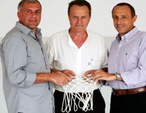 Започва третият сезон на Euroleague Basketball Clinic