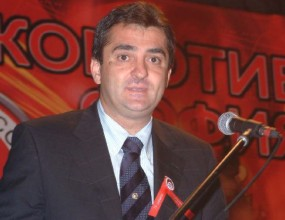 Гигов твърди: Станимир Стоилов ще бъде сменен като селекционер на България