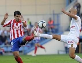Нов черен кошмар за Атлетико - провал с двама повече в 90-ата