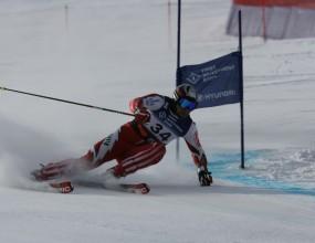 Стефан Георгиев не се класира за втория манш, Кюш води след първото спускане
