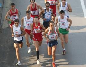 Христо Стефанов и Милка Михайлова спечелиха маратона на София