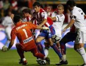 Реал Мадрид с нови трима контузени