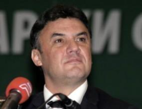Боби Михайлов: Пожелах на Бербатов да вкара 100 гола