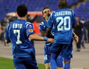 Левски фаворит срещу Литекс според Еврофутбол