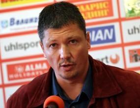 Дубълът на ЦСКА смачка Локо Сф пред погледа на Пенев