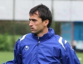 Телкийски пак не тренира с Левски