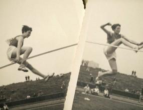 Германците признаха рекорд в скока на височина 73 години по-късно