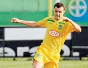 Станислав Генчев с 90 минути при пореден успех на Васлуй