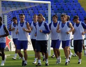 Абсолютен дебютант сред 19-те за Левски срещу Литекс - вижте групата на сините