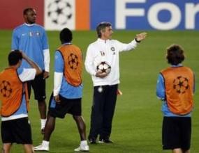 Съветите на експерта: Барселона - Интер