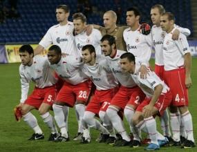 Вземат точки на ЦСКА заради дълг към Да Коща