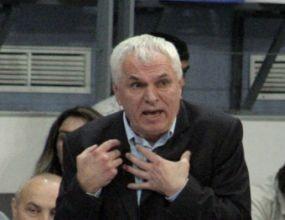 Варчев: Имаме шансове срещу Лукойл Академик