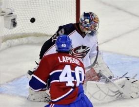 Кълъмбъс с трета поредна загуба в НХЛ