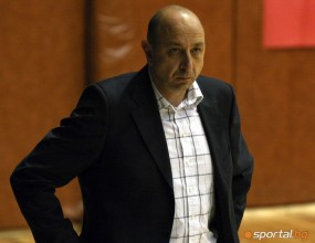 Георги Божков: Можем да победим Динамо (Москва) в Русе