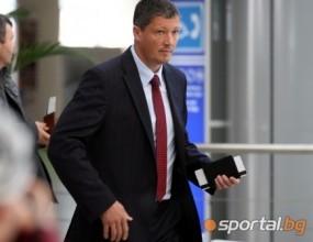 Пенев: Не разбрах дали ЦСКА или Свиленград играе в Лига Европа