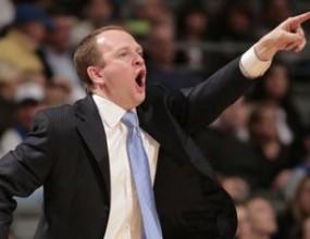Треньорът на Ню Джърси пред уволнение