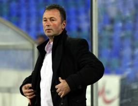 Червенков: Нервен мач, винаги е добре, когато шансът е на твоя страна