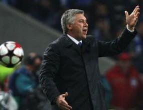 Карло Анчелоти: Шампионската лига е приоритетът на Челси този сезон